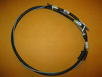VAUXHALL CAVALIER MkII (85-88) NEW REAR RH HAND BRAKE CABLE - BC2276,FKB1037
