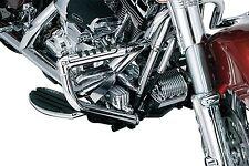 Kuryakyn Chrome Rear Brake Master Cylinder Cover for Harley '08-'17 Touring