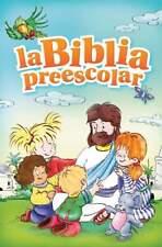 LA BIBLIA PREESCOLAR -Historias Biblicas para Niños -Spanish Children Bible