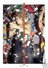 Madonna Night Club Private Party 1980`s Show One 5X7 Colorful. Backs Are