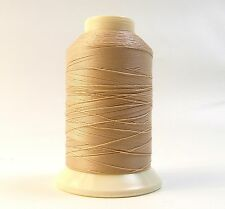 Thread, Polyester, Coats Bonded, Thread-4 oz. Spool, Pebble - Size DB-92 T-90