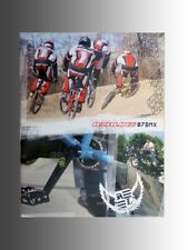 Collectable 2007 Redline Freestyle & Bmx bicycle, product catalog