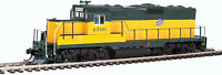 Walthers HO Scale EMD GP9 Phase II (Sound/DCC) Chicago North Western/CNW #4506