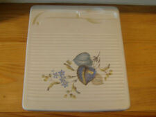 Cheese Dishes SylvaC Pottery Tableware