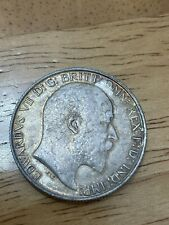 More details for edward 7th florin - 2 shilling coin 1902