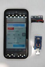 WIFI USB Robber Ducky Leonardo & NodeMCU Lua ESP8266 ESP12E CH340G Flashed