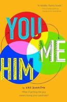 You and Me and Him by Kris Dinnison (English) Hardcover Book Free Shipping!