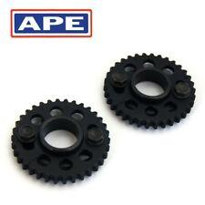 APE manual adjustable Cam Sprockets 2001-14 suzuki gsxr1000 gsxr750 gsxr600 gsxr