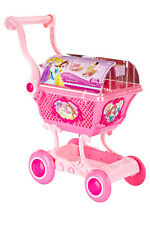 Disney Princess -DELICIOUS DELIGHTS SHOPPING CART - Brand New