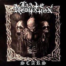 Hate Meditation - Scars [New Vinyl LP]