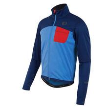 Pearl Izumi Ride Mens Select Escape Softshell Jacket Cycling Blue X-Large XL