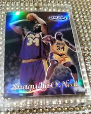 1998-99 Topps Gold Label Shaquille O'Neal BLACK LABEL CLASS 2 #62 GEM MINT