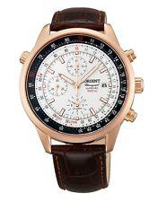 ORIENT Executive Dyno Crono Superior FTD09005W0 Men's Watch