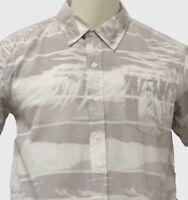 Men's Button Up Shirt S M L XL 2XL Hawaiian Floral Aloha Casual Short Sleeve NEW