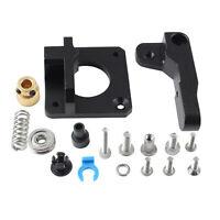 Metall Extruder Kit für Creality Ender 3/3 Pro/3 X/5 Plus/Pro/CR-10S 3D Drucker