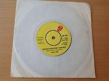 "Reggae 7"" single - Peter Tosh - Don't Look Back - EMI 2859 (1978) Mint"