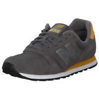 New Balance ML373 Herren Sneaker Low Grau