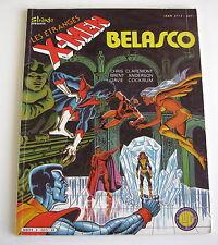LES ETRANGES X-MEN - N°  6 - BELASCO - LUG
