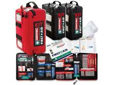 Home and Car First Aid Bundle - 1x Home, 2x Vehicle, 2 x SMART Bandages + H-Book