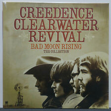 CREEDENCE CLEARWATER REVIVAL 'Bad Moon Rising: Collection' Vinyl LP NEW/SEALED