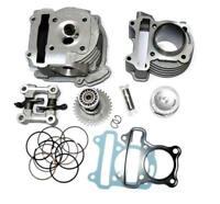 KR Zylinder Kit 80ccm 47mm Peugeot Kisbee 50 4T/ V-Clic 50 4T... Cylinder Kit