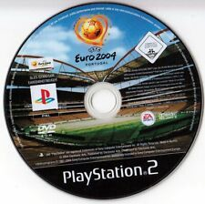 PlayStation 2 Spiel Euro 2004 PS2 Game Fußball Europameisterschaft Sport