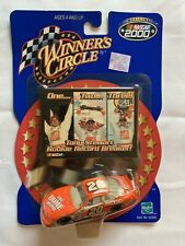 2000 Hasbro 58681 Winner Circle Home Depot Tony Stewart 20 Pontiac NASCAR 2000