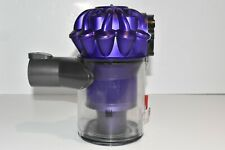 Dyson V6 Cordless Purple Animal Vacuum Bin Cyclone & Filter