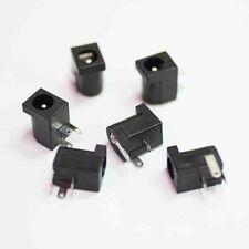 10PCS DC Power Jack supply socket DC-005 2.0mm Female PCB Charger Power Plug