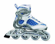 Fila Eve Blue señora patines skate inlineskate ocio talla 42-venta