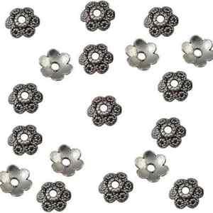 40 Caps, Calotte pour perles 10 mm