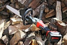 """Milwaukee M18 Fuel Chainsaw w/12""""Lg Blade (Kit Only) Grinder & Battery NOT Incl."""