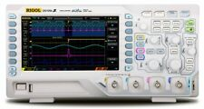 Rigol Ds1054z Digital Oscilloscopes Bandwidth 50 Mhz Channels 4 Serial Deco