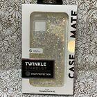 📀 Case-Mate Google Pixel 4 XL -Twinkle Stardust