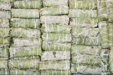White Sage & Eucalyptus Smudge Sticks Freshly Harvested and Dried for Cleansing
