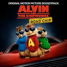 Est/Alvin and the Chipmunks: the Road Chip CD NUOVO