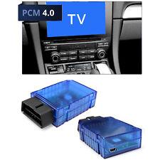 Original Kufatec TV DVD Bild Free Freischaltung für Porsche Navi Radio PCM 4.0