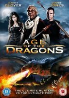 Nuovo Age Of The Dragons DVD