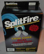 Splitfire núcleo doble cables de encendido RENAULT, ws-9155 VER DESCRIPCIÓN