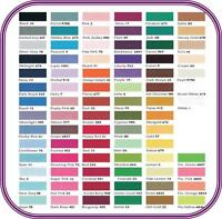 Berisfords Double Sided 15mm Satin Ribbon - Choose Length and Colour
