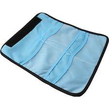 Filtertasche Textil schwarz Tasche für 4 Filter von 37mm UV CPL bis 77mm Gewinde