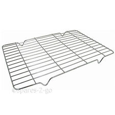 CANNON & INDESIT Grill Pan MESH GRILL GRID 344mm x223mm