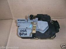 PEUGEOT 206 HATCH 1998-2009 OFFSIDE DRIVER SIDE REAR CENTRAL LOCKING MOTOR 4 PIN
