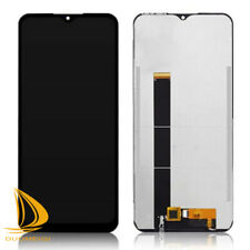 For Doogee X95 Touch Screen Digitizer Glass + Lcd Display Assembly Black