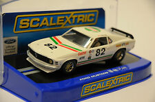 Scalextric, Ford Mustang, 1969, Art. nº c3538, nuevo!!!