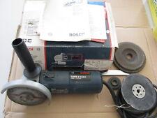 Winkelschleifer Flex 125 mm von Bosch
