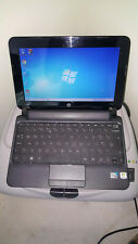 "HP Mini CQ10-800 Black Netbook Laptop Notebook 10.1"" 2GB 80GB DDR3 Windows 7"