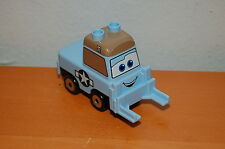 DOTTIE Light Blue Lego DUPLO Forklift Truck Car Body 13522 Disney PLANES Vehicle
