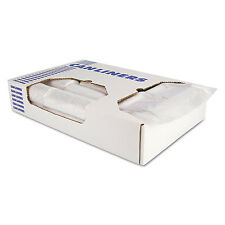 Accufit Low-Density Can Liners 23 gal 0.9 mil 28 x 45 Clear 200/Carton