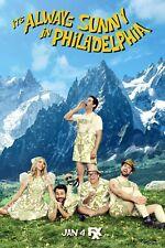 It's Always Sunny in Philadelphia (2005) Tv PosterA0-A1-A2-A3-A4-A5-A6-MAXI C364